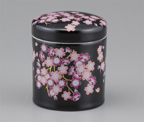 ミニ骨壷 みやび桜 2.5寸