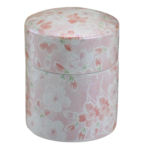 ミニ骨壷 雅桜